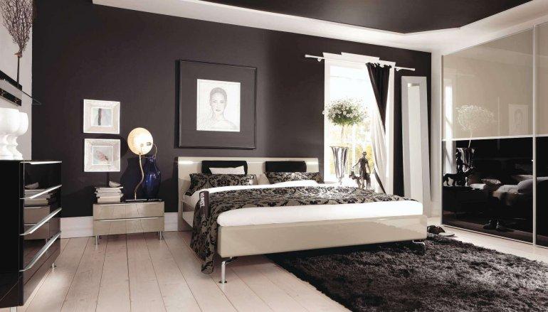 jaki kolor ścian wybra� do sypialni wnetrzestylpl