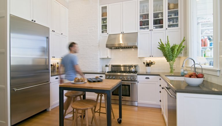 Mała Kuchnia Jak Wybrać Idealny Stół Wnetrzestylpl