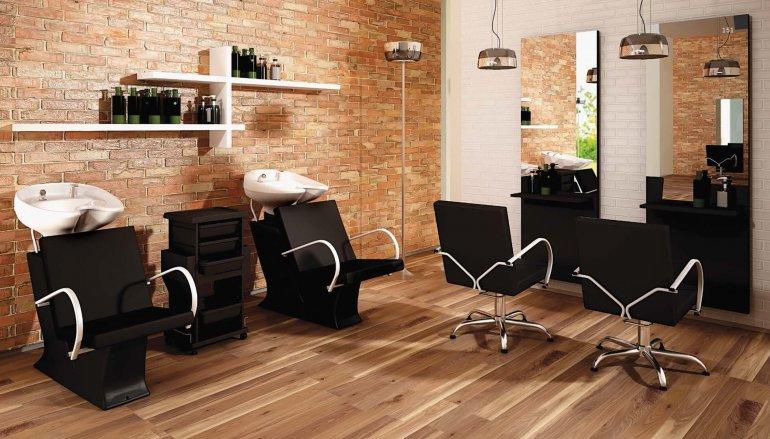meble do salonu fryzjerskiego jak stworzy� nowoczesny