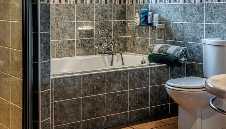 Wyposażenie łazienki Wszystko Co Musisz Mieć Wnetrzestylpl